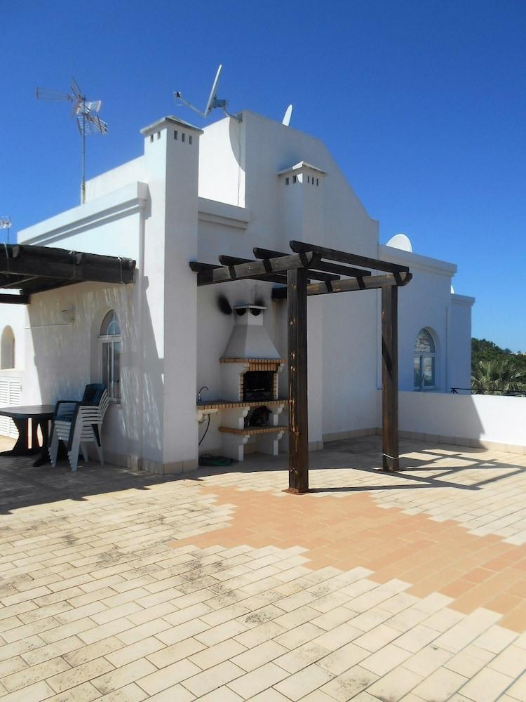 타비라 가든(Tavira Garden) Hotel Image 68 - Terrace/Patio