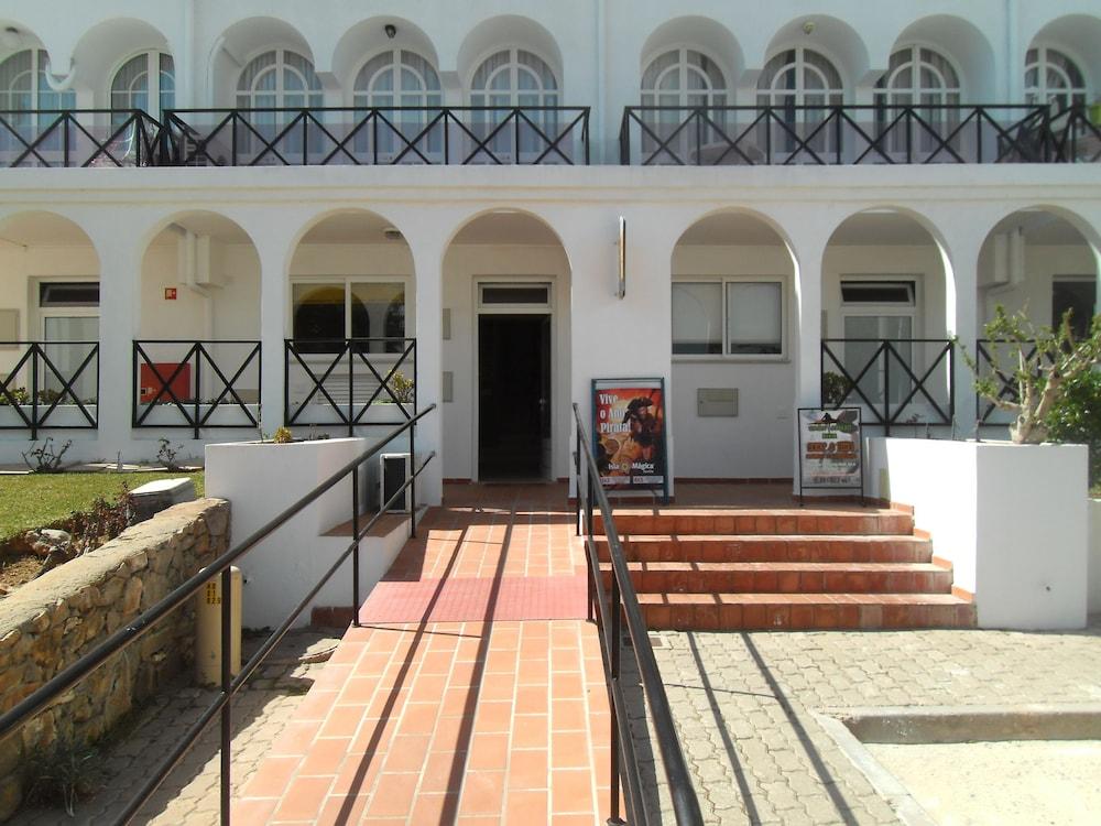 타비라 가든(Tavira Garden) Hotel Image 60 - Property Grounds