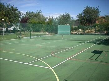 타비라 가든(Tavira Garden) Hotel Image 55 - Sport Court