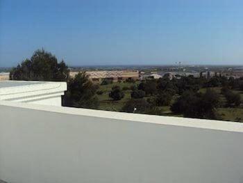 타비라 가든(Tavira Garden) Hotel Image 70 - View from Hotel