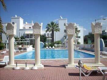 타비라 가든(Tavira Garden) Hotel Image 47 - Outdoor Pool