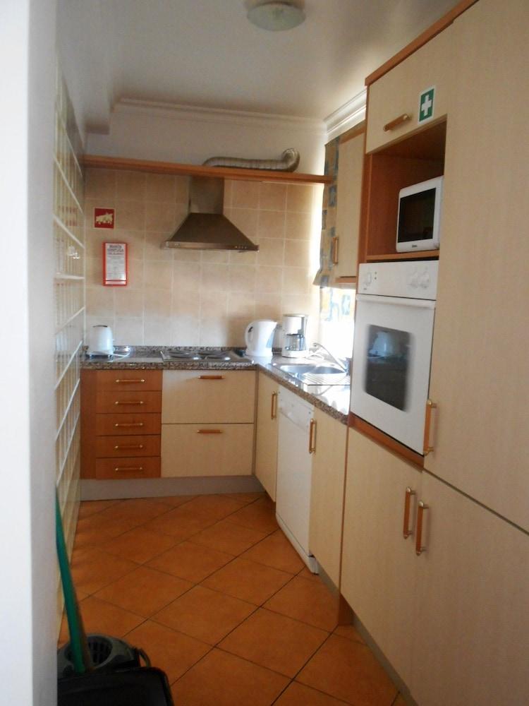 타비라 가든(Tavira Garden) Hotel Image 21 - In-Room Kitchenette
