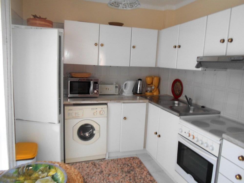 타비라 가든(Tavira Garden) Hotel Image 19 - In-Room Kitchen