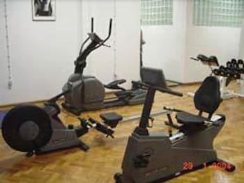 타비라 가든(Tavira Garden) Hotel Image 51 - Fitness Studio