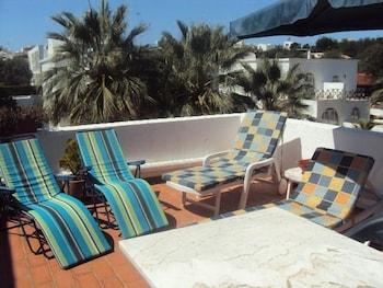 타비라 가든(Tavira Garden) Hotel Image 69 - Sundeck