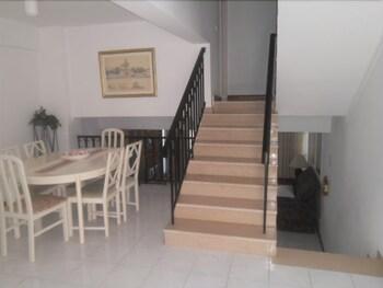 타비라 가든(Tavira Garden) Hotel Image 15 - In-Room Dining