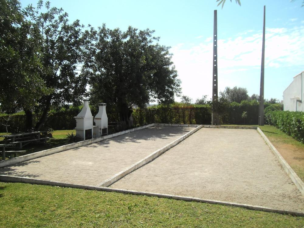 타비라 가든(Tavira Garden) Hotel Image 53 - Sports Facility