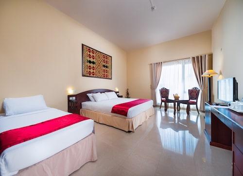 Al Wadi Hotel Sohar, Sohar