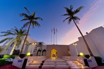 Hotel - Al Wadi Hotel Sohar