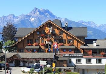 Hotel - Alpe Fleurie