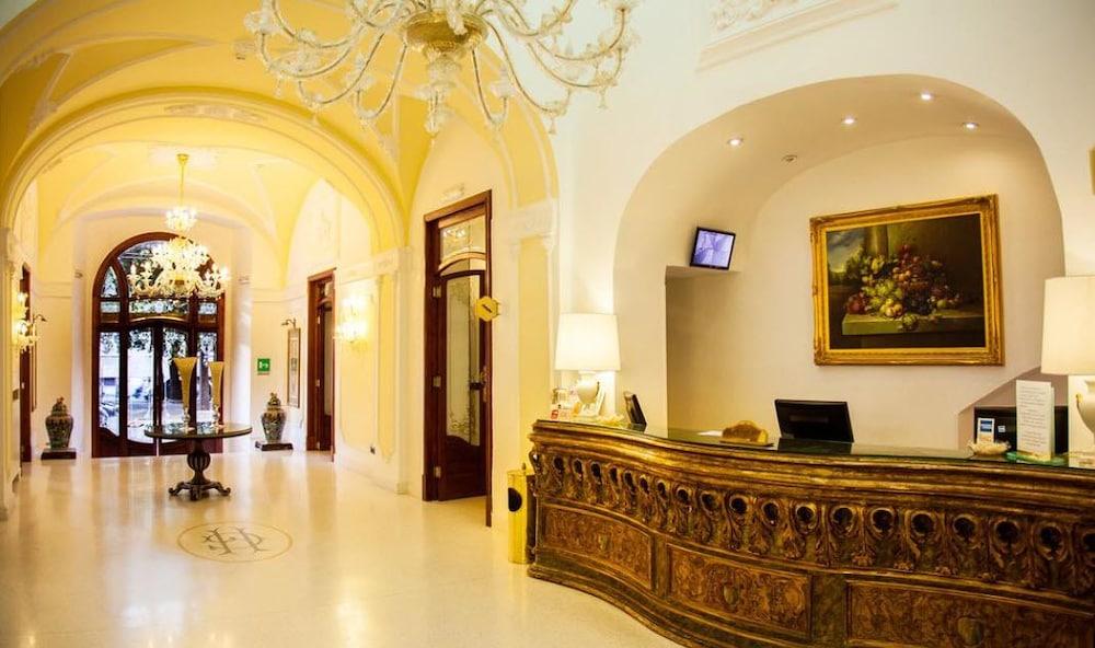 그랜드 호텔 디 레세(Grand Hotel di Lecce) Hotel Image 0 - Featured Image