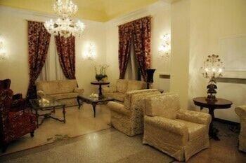 그랜드 호텔 디 레세(Grand Hotel di Lecce) Hotel Image 24 - Interior Detail