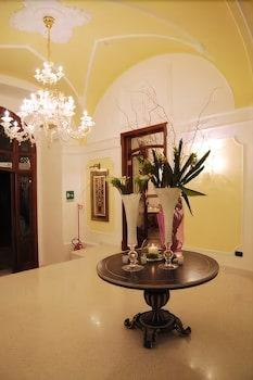 그랜드 호텔 디 레세(Grand Hotel di Lecce) Hotel Image 26 - Interior Detail