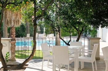 그랜드 호텔 디 레세(Grand Hotel di Lecce) Hotel Image 28 - Garden