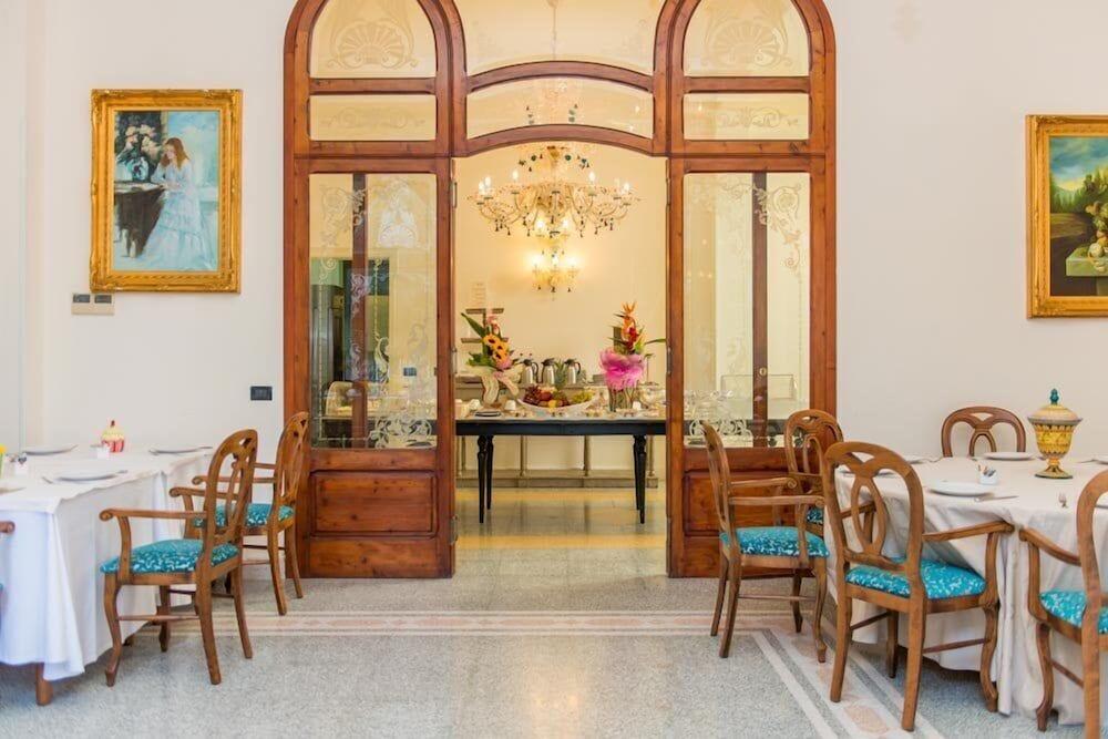 그랜드 호텔 디 레세(Grand Hotel di Lecce) Hotel Image 18 - Breakfast Area