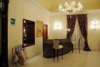 그랜드 호텔 디 레세(Grand Hotel di Lecce) Hotel Image 1 - Lobby