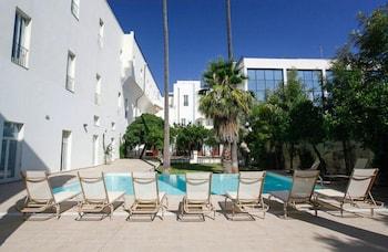 그랜드 호텔 디 레세(Grand Hotel di Lecce) Hotel Image 17 - Outdoor Pool