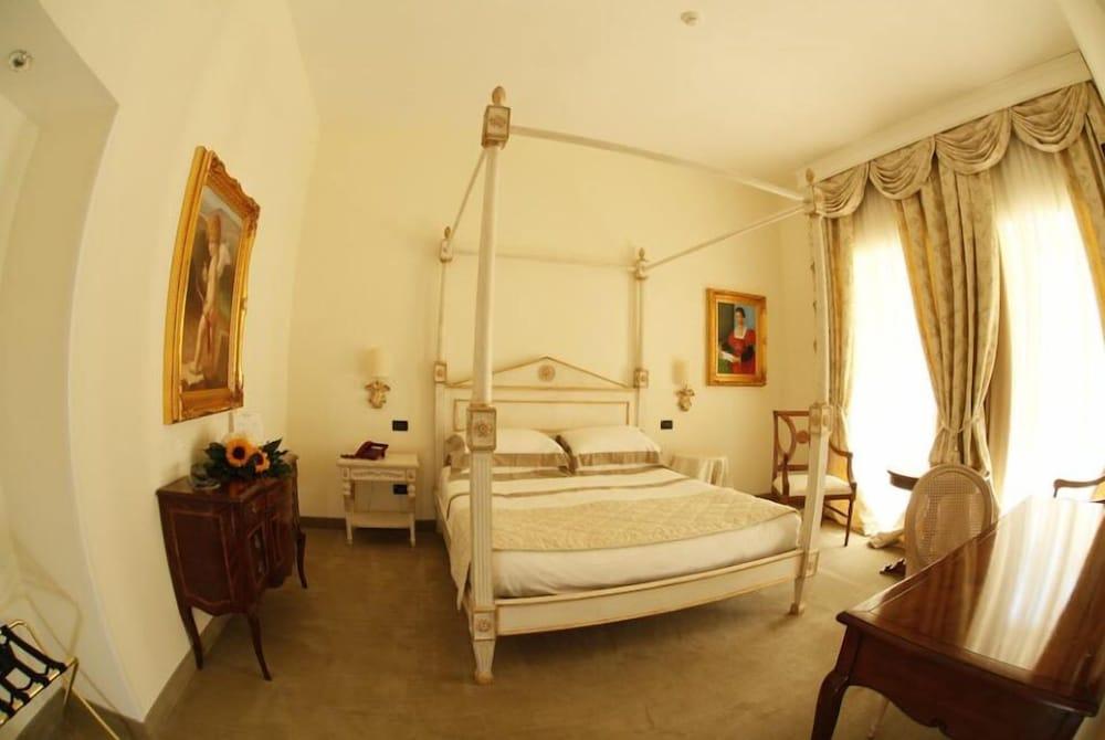그랜드 호텔 디 레세(Grand Hotel di Lecce) Hotel Image 7 - Guestroom