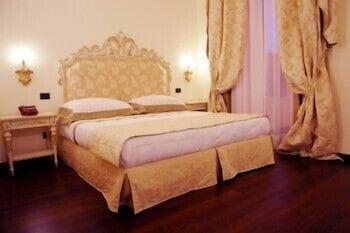 그랜드 호텔 디 레세(Grand Hotel di Lecce) Hotel Image 5 - Guestroom