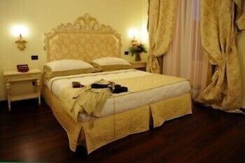 그랜드 호텔 디 레세(Grand Hotel di Lecce) Hotel Image 4 - Guestroom
