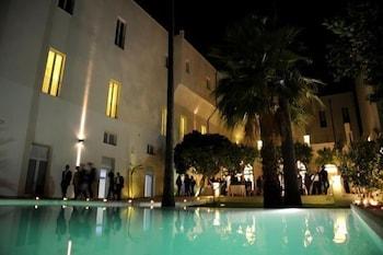 그랜드 호텔 디 레세(Grand Hotel di Lecce) Hotel Image 31 - Outdoor Pool