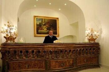 그랜드 호텔 디 레세(Grand Hotel di Lecce) Hotel Image 16 - Reception