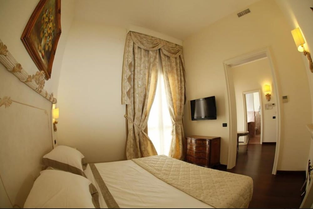 그랜드 호텔 디 레세(Grand Hotel di Lecce) Hotel Image 8 - Guestroom