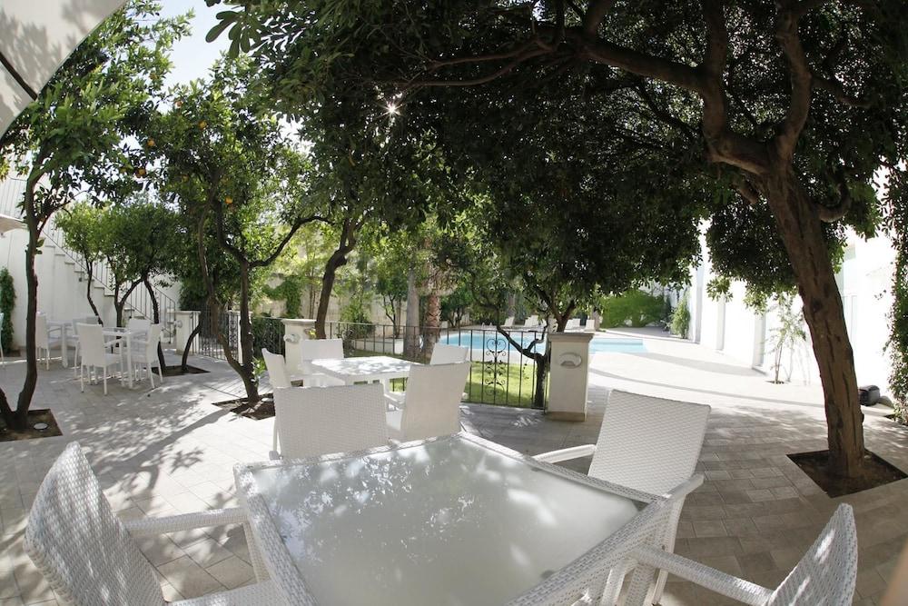 그랜드 호텔 디 레세(Grand Hotel di Lecce) Hotel Image 29 - Garden