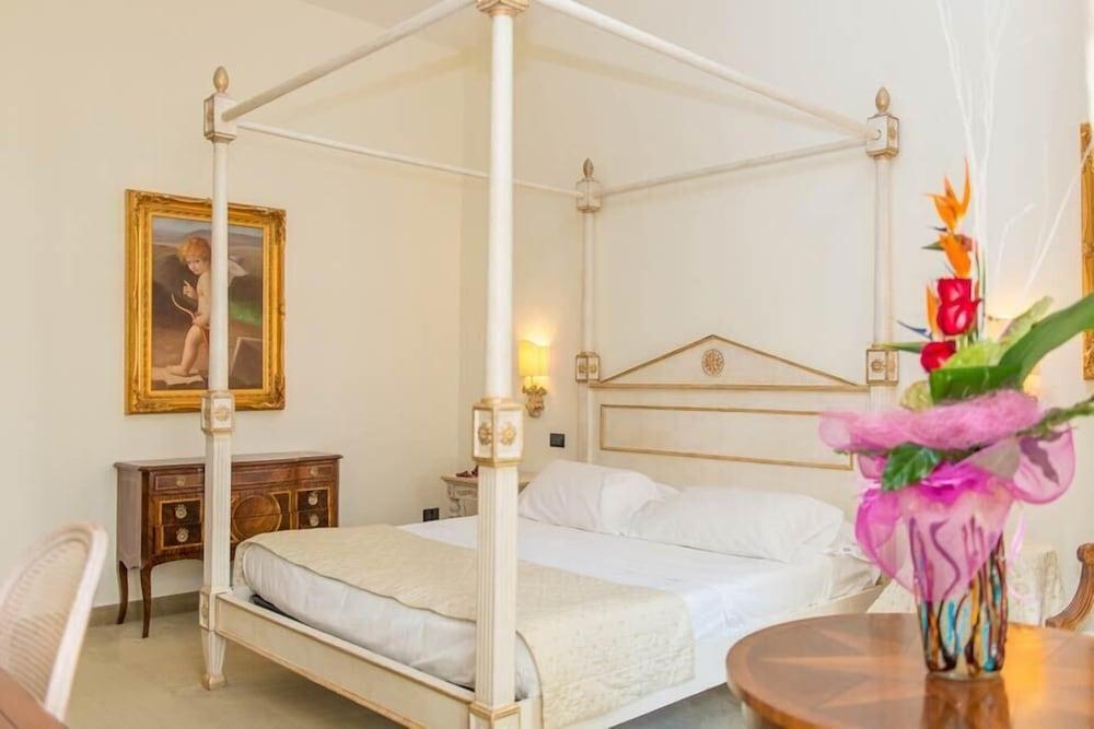 그랜드 호텔 디 레세(Grand Hotel di Lecce) Hotel Image 13 - Guestroom