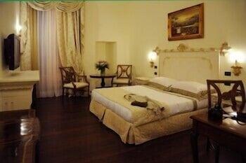 그랜드 호텔 디 레세(Grand Hotel di Lecce) Hotel Image 3 - Guestroom