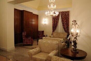 그랜드 호텔 디 레세(Grand Hotel di Lecce) Hotel Image 25 - Interior Detail