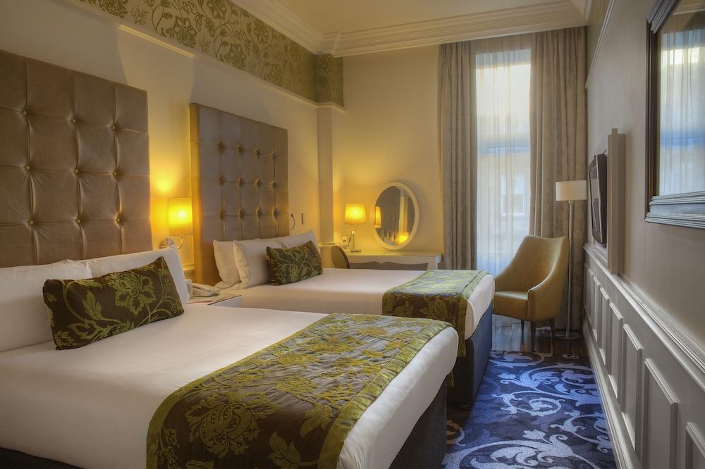 호텔 인디고 글래스고(Hotel Indigo Glasgow) Hotel Image 10 - 객실