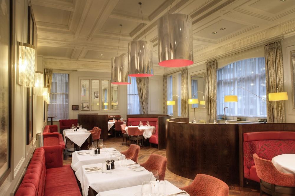 호텔 인디고 글래스고(Hotel Indigo Glasgow) Hotel Image 28 - 레스토랑
