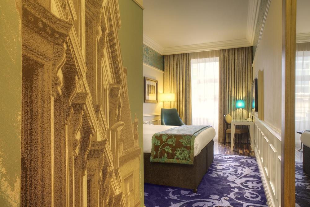 호텔 인디고 글래스고(Hotel Indigo Glasgow) Hotel Image 9 - 객실