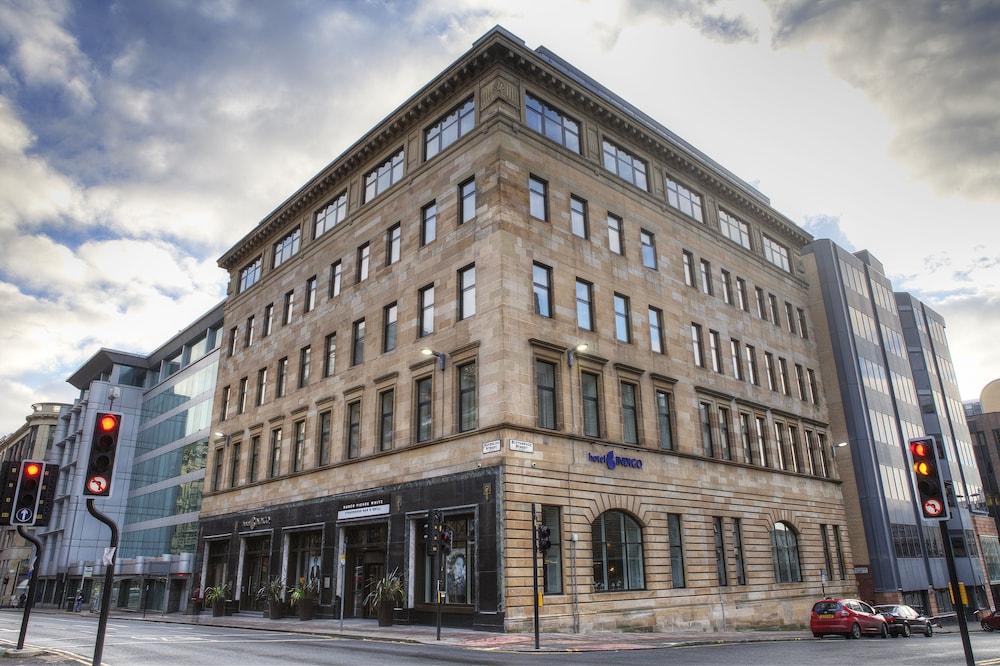 호텔 인디고 글래스고(Hotel Indigo Glasgow) Hotel Image 0 - 대표 사진