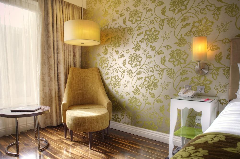 호텔 인디고 글래스고(Hotel Indigo Glasgow) Hotel Image 8 - 객실