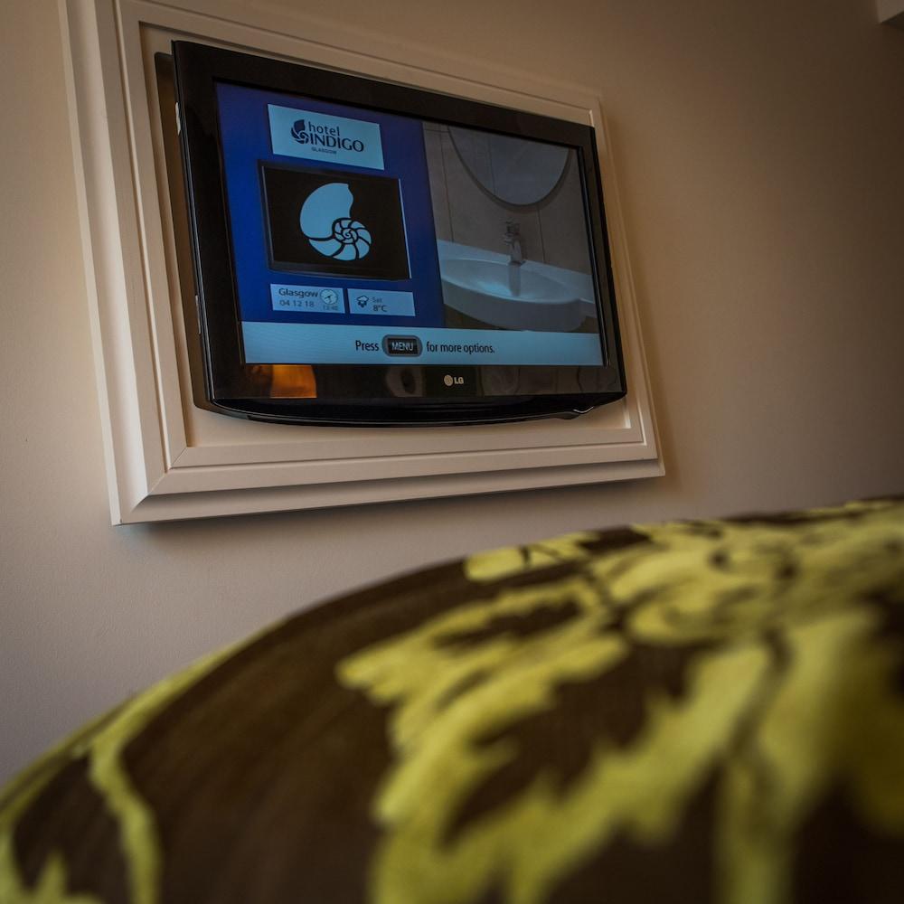 호텔 인디고 글래스고(Hotel Indigo Glasgow) Hotel Image 20 - 객실 내 편의 시설
