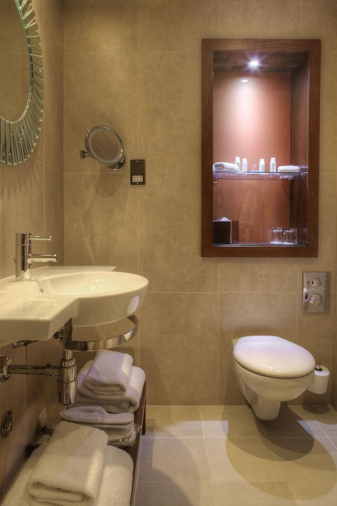 호텔 인디고 글래스고(Hotel Indigo Glasgow) Hotel Image 18 - 객실 내 편의 시설
