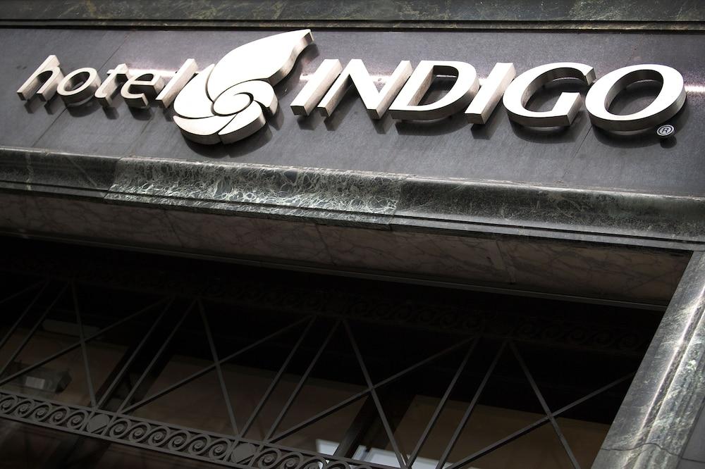 호텔 인디고 글래스고(Hotel Indigo Glasgow) Hotel Image 43 - 외부