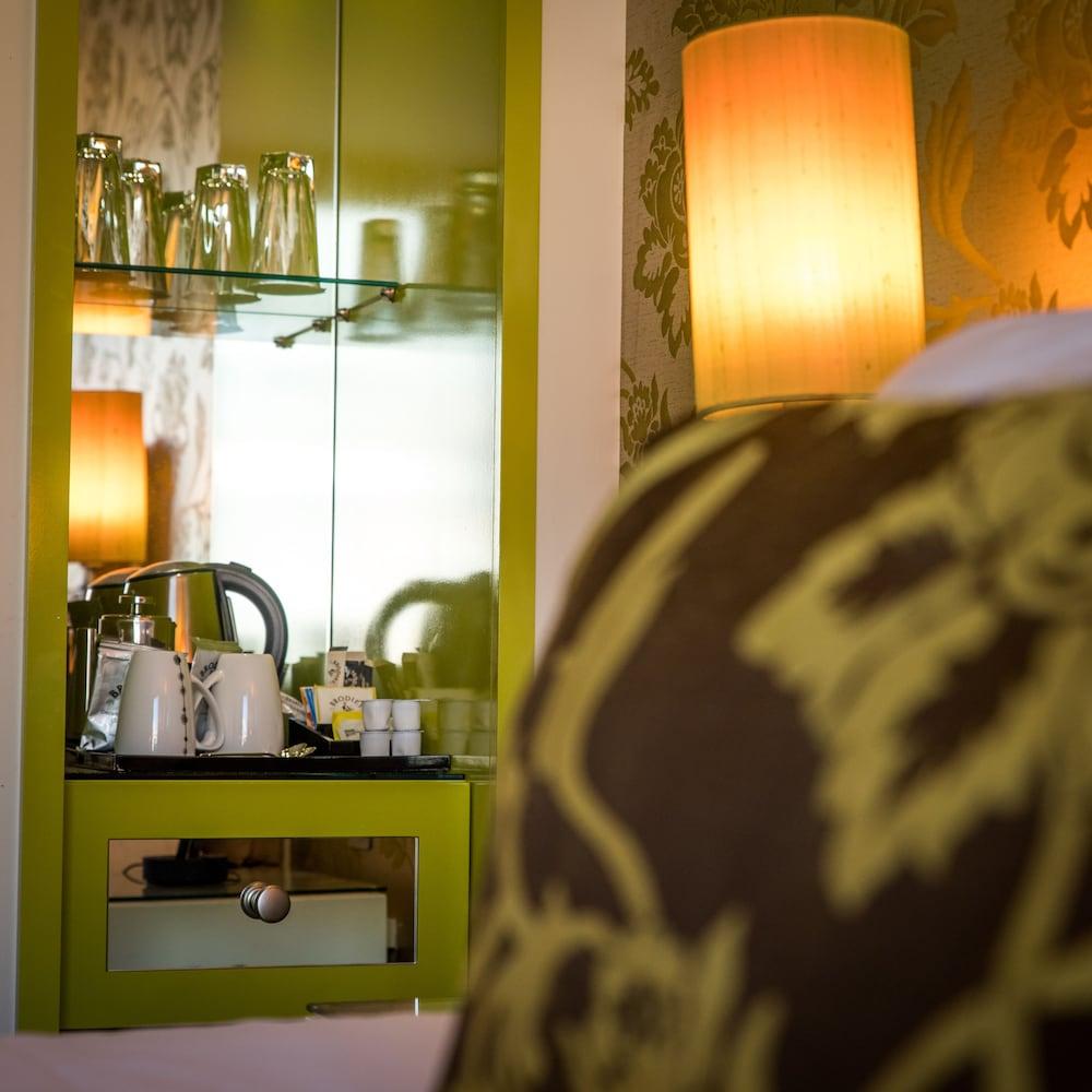 호텔 인디고 글래스고(Hotel Indigo Glasgow) Hotel Image 21 - 객실 내 편의 시설