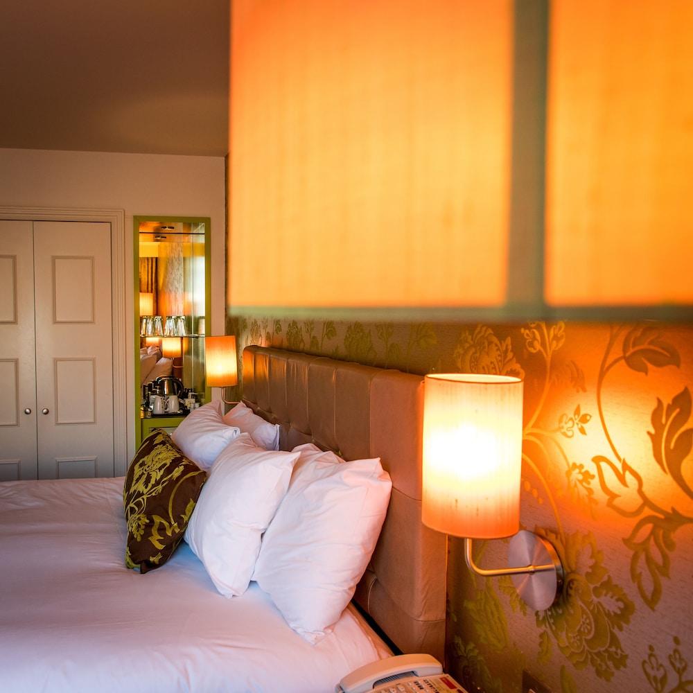 호텔 인디고 글래스고(Hotel Indigo Glasgow) Hotel Image 44 - 객실 내 편의 시설