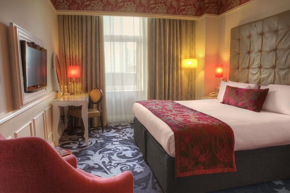 호텔 인디고 글래스고(Hotel Indigo Glasgow) Hotel Image 11 - 객실