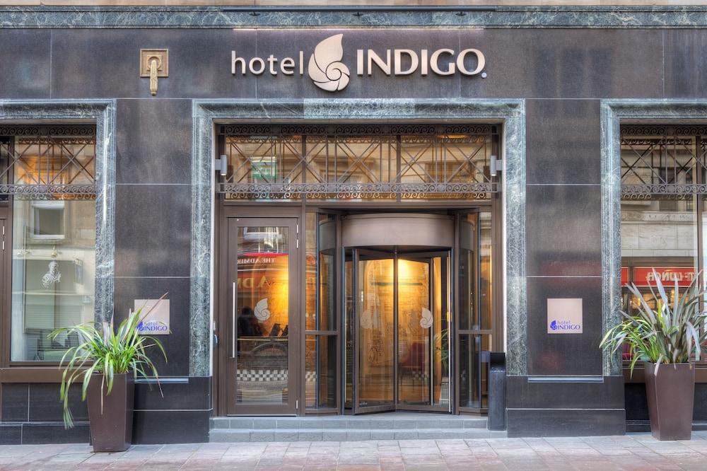 호텔 인디고 글래스고(Hotel Indigo Glasgow) Hotel Image 41 - 외부
