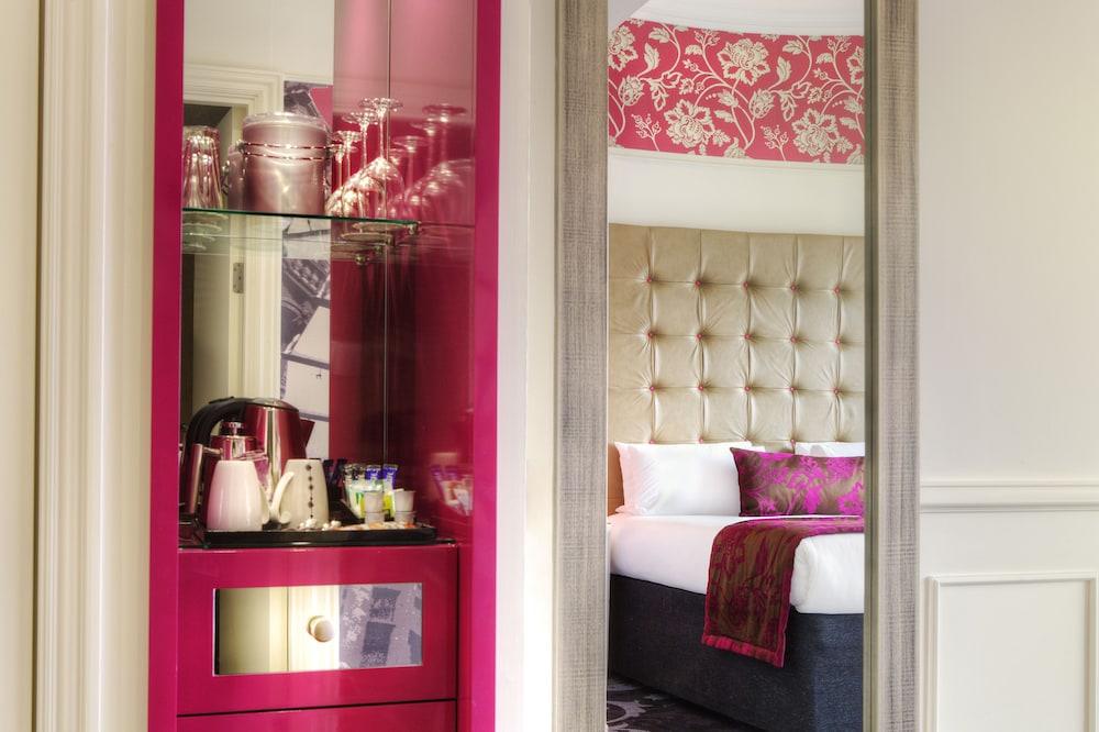 호텔 인디고 글래스고(Hotel Indigo Glasgow) Hotel Image 16 - 객실 내 편의 시설