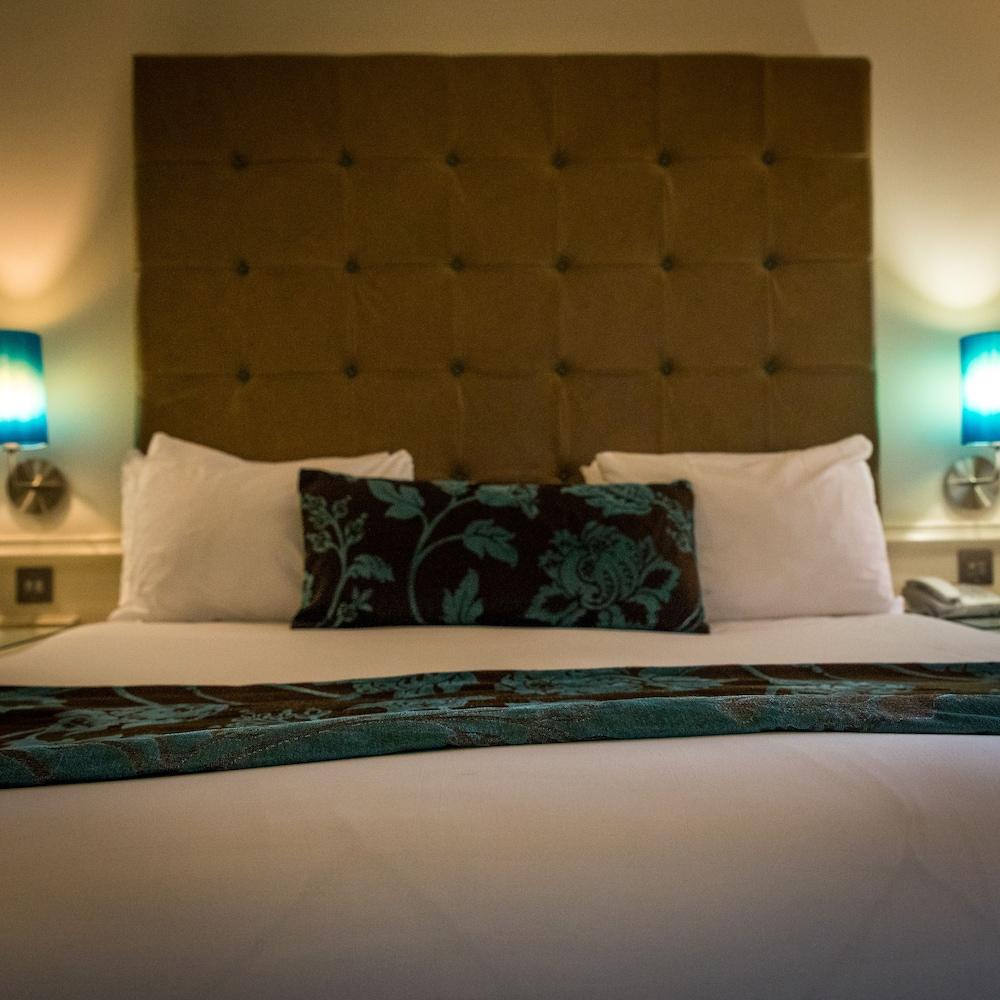 호텔 인디고 글래스고(Hotel Indigo Glasgow) Hotel Image 13 - 객실