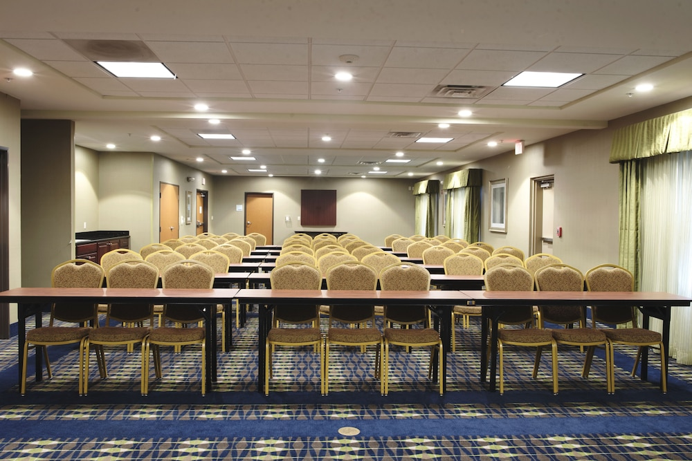 홀리데이 인 익스프레스 & 스위트 어반데일(Holiday Inn Express and Suites Urbandale) Hotel Image 25 - Meeting Facility