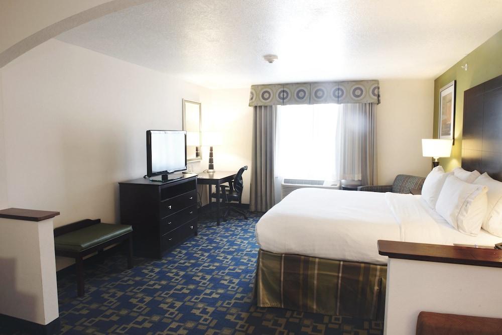 홀리데이 인 익스프레스 & 스위트 어반데일(Holiday Inn Express and Suites Urbandale) Hotel Image 0 - Featured Image