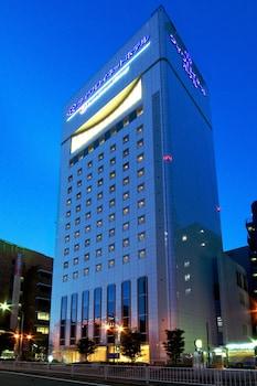Hotel - Daiwa Roynet Hotel Nagoya-Shinkansenguchi