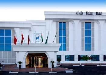 Hotel - Al Ain Palace Hotel