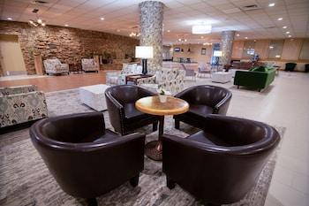 Hotel - Mountain Laurel Resort